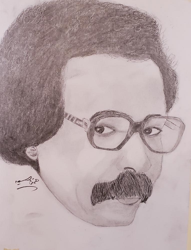 Mostafa Sid Ahmed par Hamzoz55